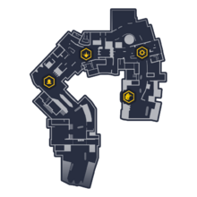 Trainyard - Map with objectives