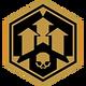 Revives Lvl 3 (Badge)