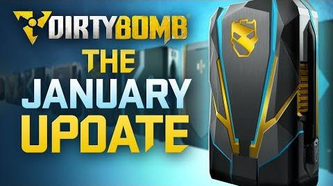 Dirty Bomb The January Update