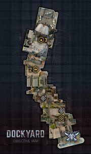 Dockyard - Minimap (Topology)