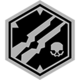 Assists Lvl 2 (Badge)