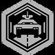 Road Rage (Badge)