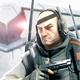 Skyhammer Portrait