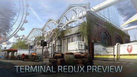 Dirty Bomb Terminal Redux Preview