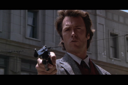 DirtyHarry Wiki