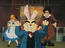 Wonderland Gang OVA-2