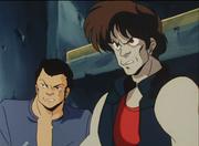 Prisoners OVA-1