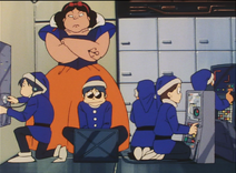 Snow White Gang OVA-2