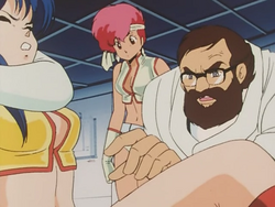 Dirty Pair12-015