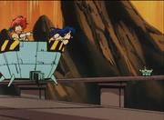 Mine Carts OVA-1