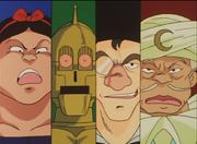 Gang Bosses OVA-2