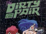 The Dirty Pair: A Plague of Angels