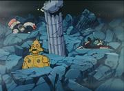 Destroyed Museum OVA-2