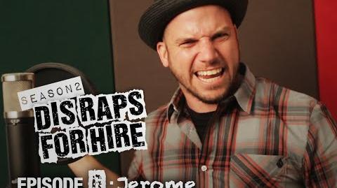 Dis Raps for Hire. Season 2 - Ep. 6
