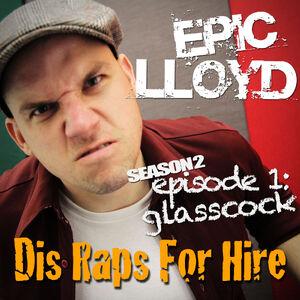 Dis Raps For Hire - Season 2 Episode 1