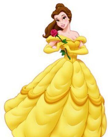 Belle Disney Royalty Wikia Fandom