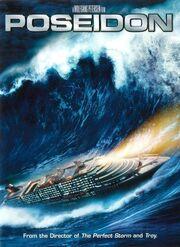 The Poseidon Adventure 2006 Version