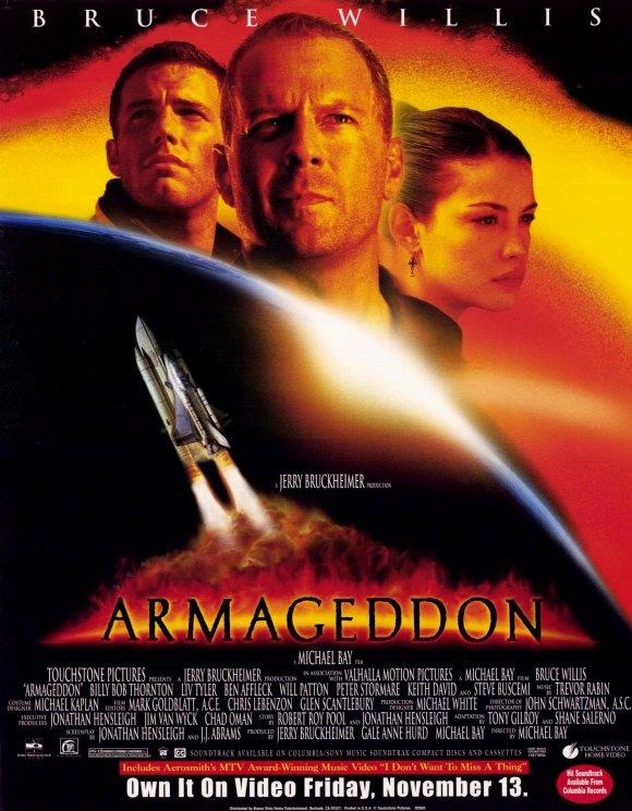 Armageddon Disaster Film Wiki Fandom