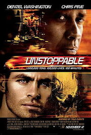 Unstoppable Train Movie