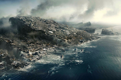 Disaster Film Wiki