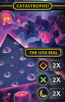 The 13th Seal