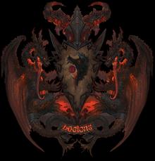 Legion disicples
