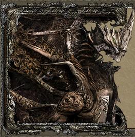 Bone Dragon small