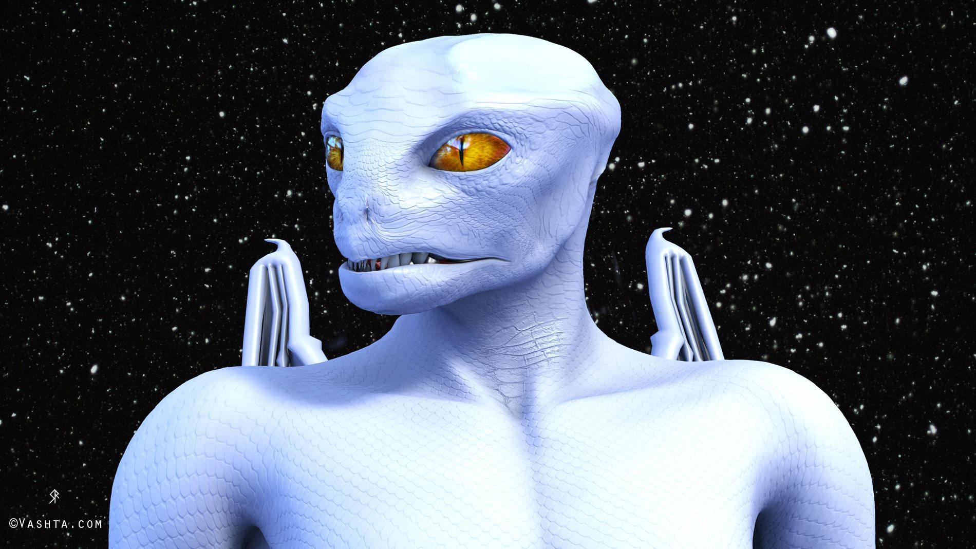Draconian Federation Alliance | Disclosure Wikia | Fandom