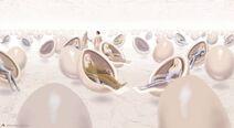 Anshar eggs