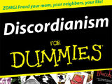 Really Real Discordian