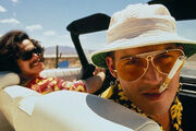 Fear and loathing