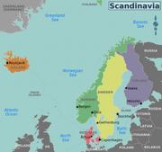 350px-Scandinavia regions map