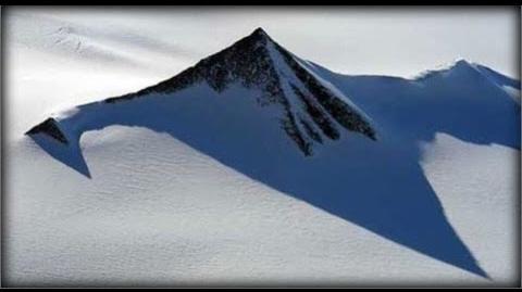 Queen Armada/Antarctic Pyramids