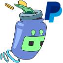 Donatebot paypal