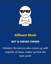 Affluent Mods