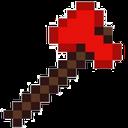 Redstone axe