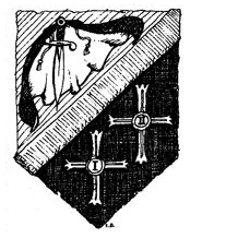 Assassins' Guild Coat of arms