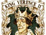 Verence II of Lancre