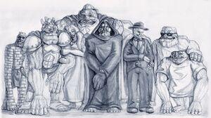 1272818668 many many trolls by andrewsalt