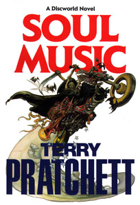 Soul Music | Discworld Wiki | FANDOM powered by Wikia