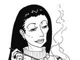 Lady Margolotta,