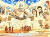Боги Плоского Мира