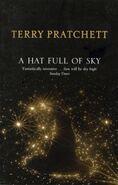 Terri Pratchett Shlyapa polnaya nebes