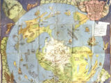 География Плоского мира