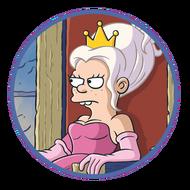 Принцесса Бин