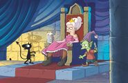 Disenchantment-bean