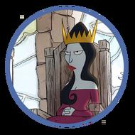 Königin Oona