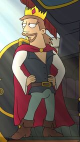 Prince Guysbert