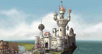 Dreamland Castle