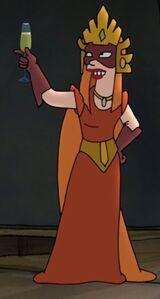 Becky the Enchantress